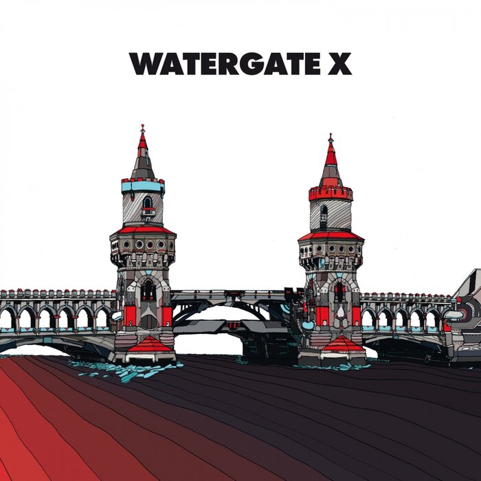 VARIOUS - Watergate X