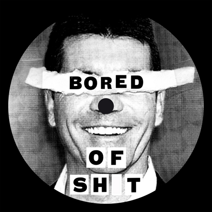 DOLLSKABEAT - Bored Of Shit