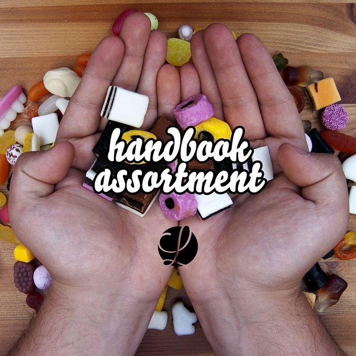 HANDBOOK - Assortment EP