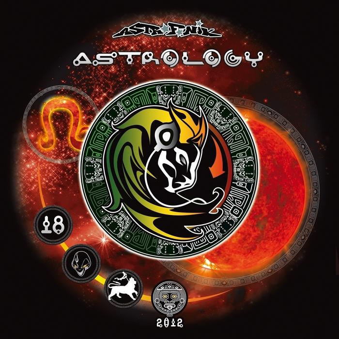 NEUROKONTROL - Astrology Vol 18