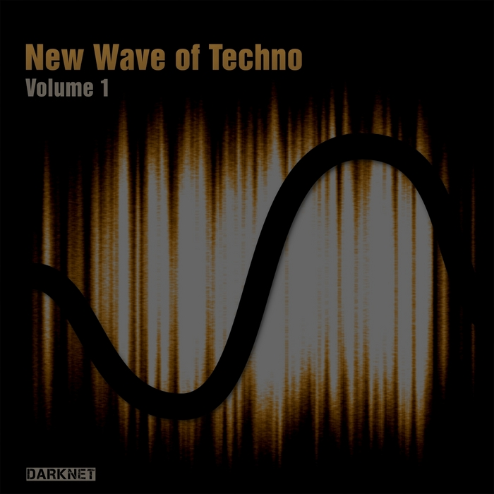 VARIOUS - New Wave Of Techno Vol 1