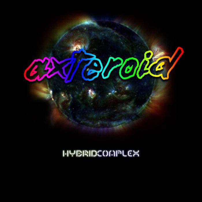 AXTEROID - Hybrid Complex