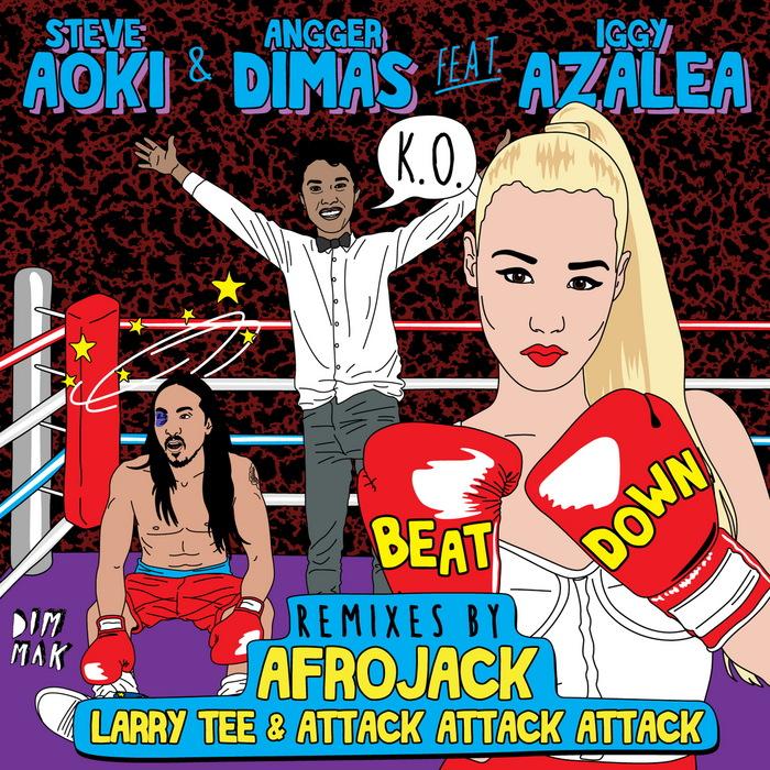 Aoki, steve beat down free mp3 download.