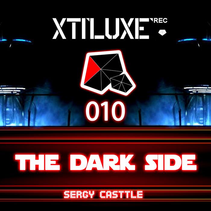 CASTTLE, Sergy - The Dark Side