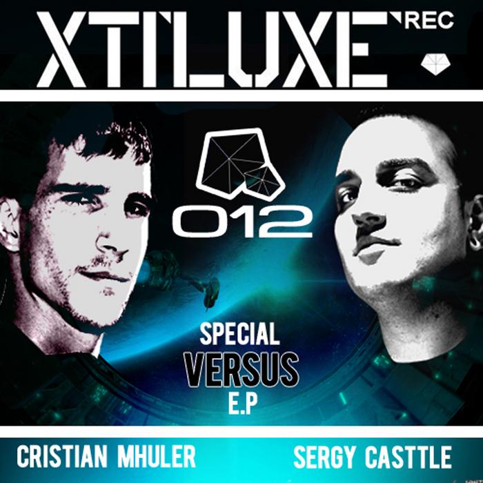 CASTTLE, Sergy vs CRISTIAN MHULER - Special Versus EP