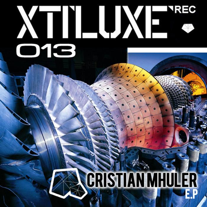 MHULER, Cristian - Cristian Mhuler
