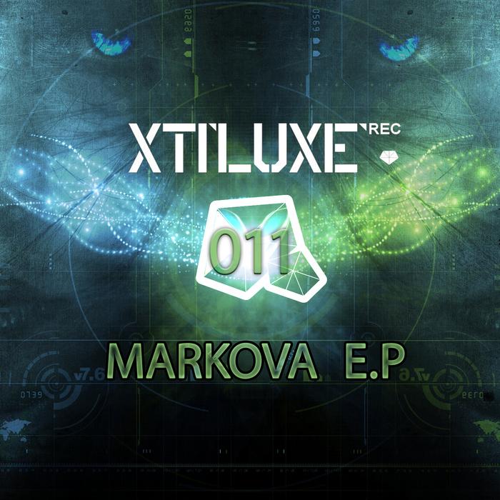 CASTTLE, Sergy/ALEXIA LOUD/CRISTIAN MHULER - Markova