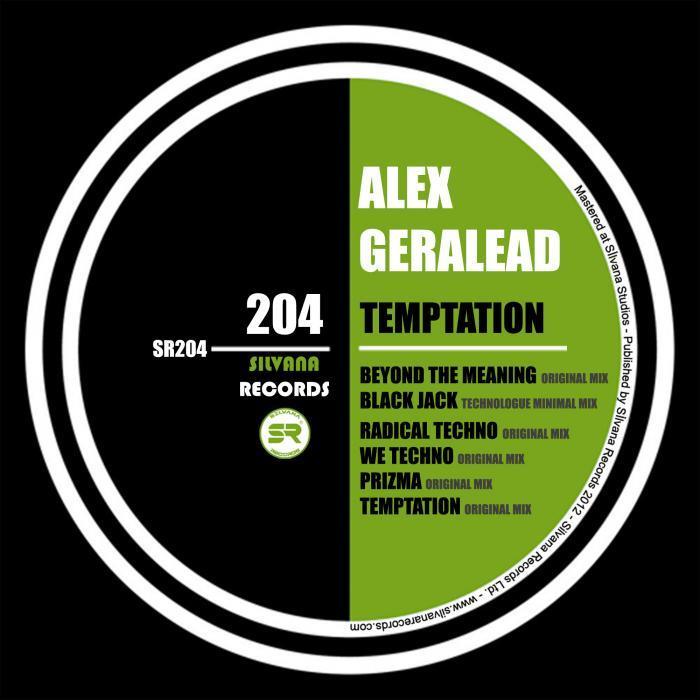 GERALEAD, Alex - Temptation
