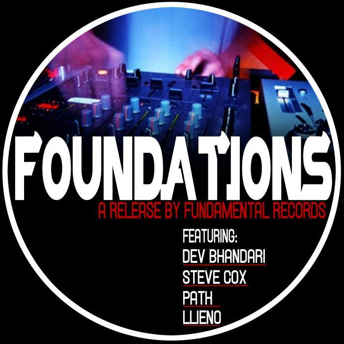 VARIOUS - Foundations