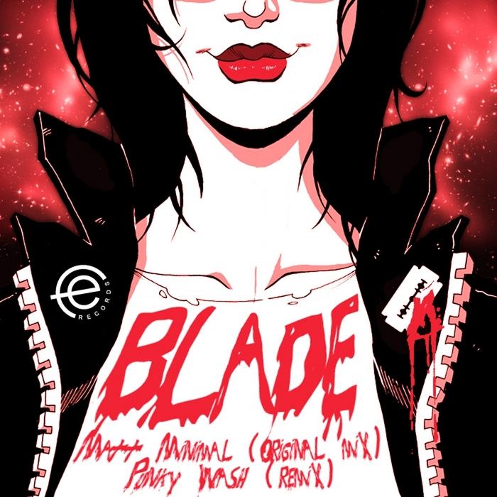 MATT MINIMAL - Blade