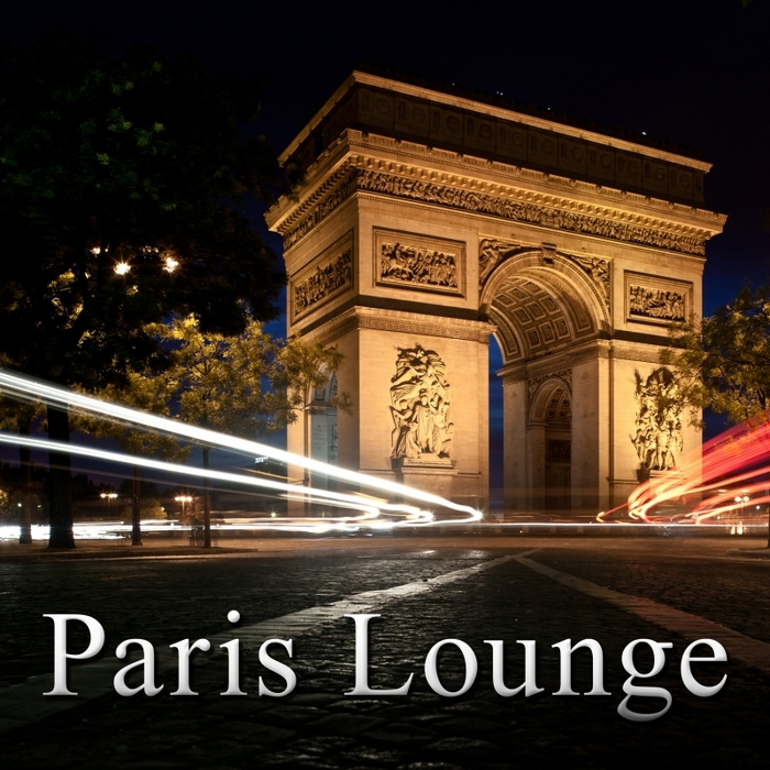 VARIOUS - Paris Lounge
