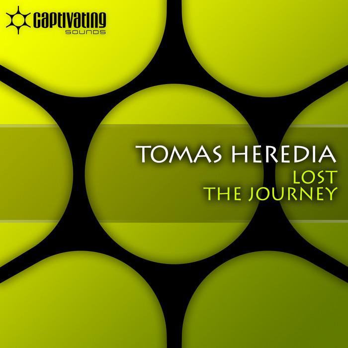 HEREDIA, Tomas - Lost