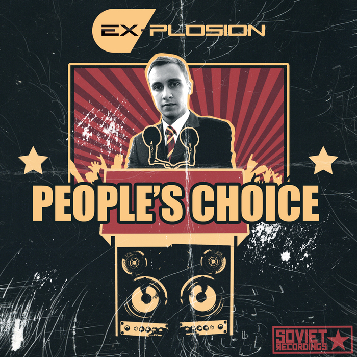 EX PLOSION - People's Choice