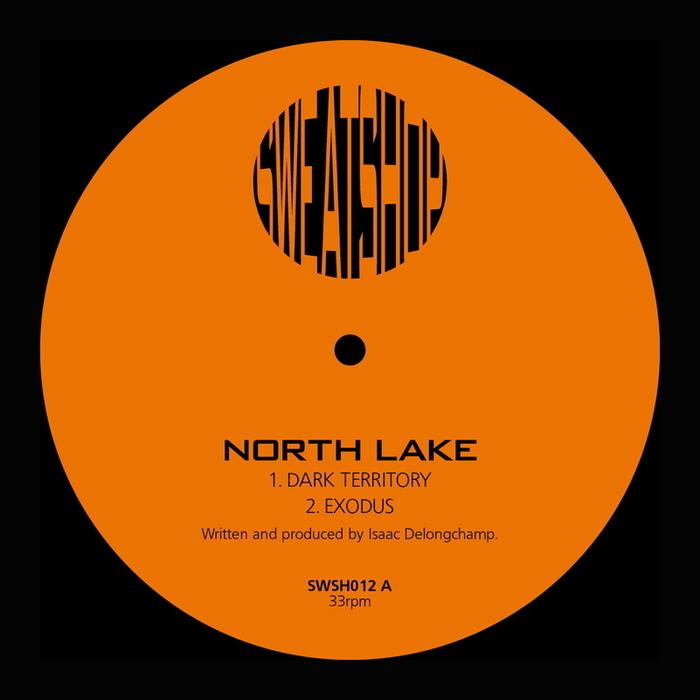 NORTH LAKE - Dark Territories