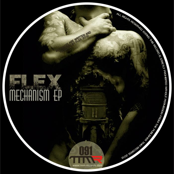 FLEX - Mechanism EP