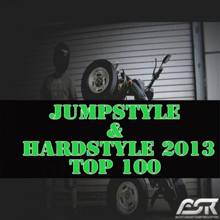 VARIOUS - Jumpstyle & Hardstyle 2013 Top 100 (Extended Versions Only)
