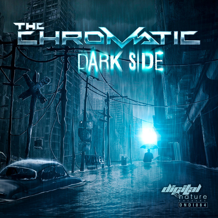 CHROMATIC, The - Darkside