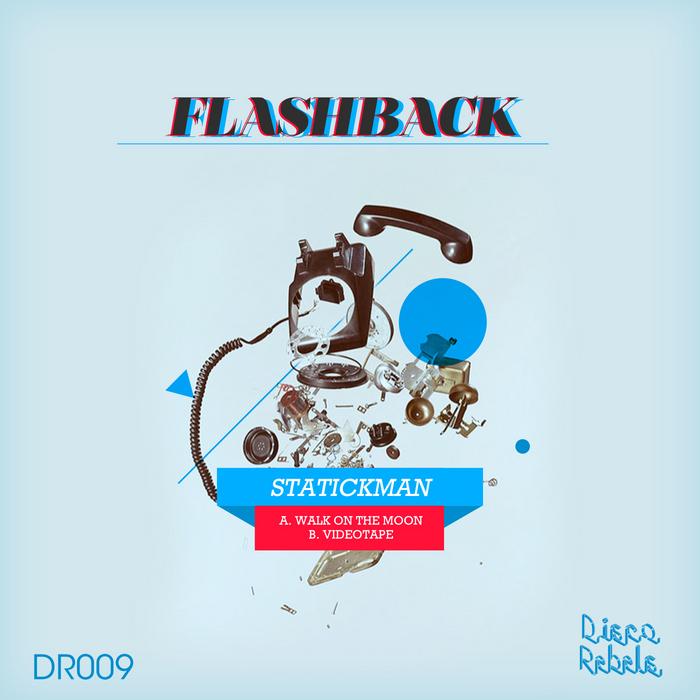 STATICKMAN - Flashback