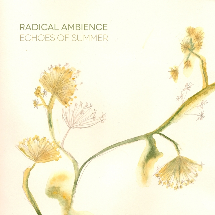 RADICAL AMBIENCE - Echoes Of Summer