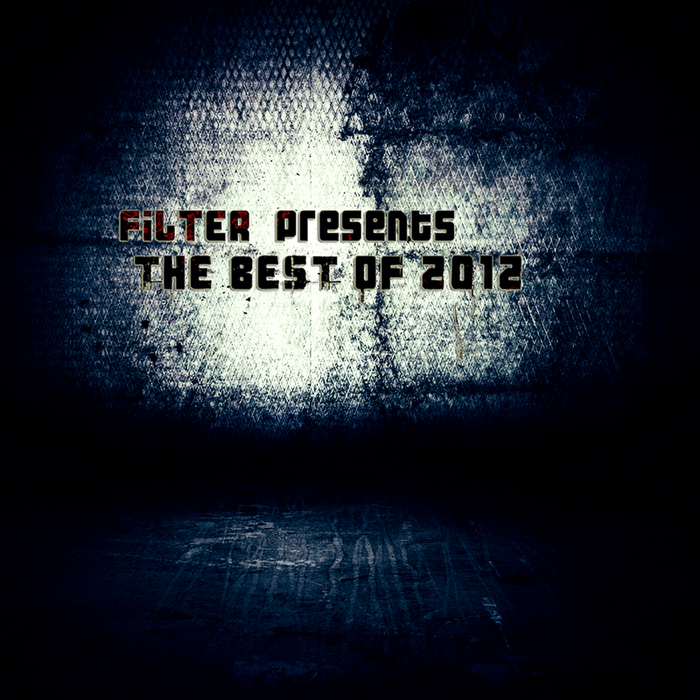 VARIOUS - Filter Presents The Best Of 2012 Vol 1