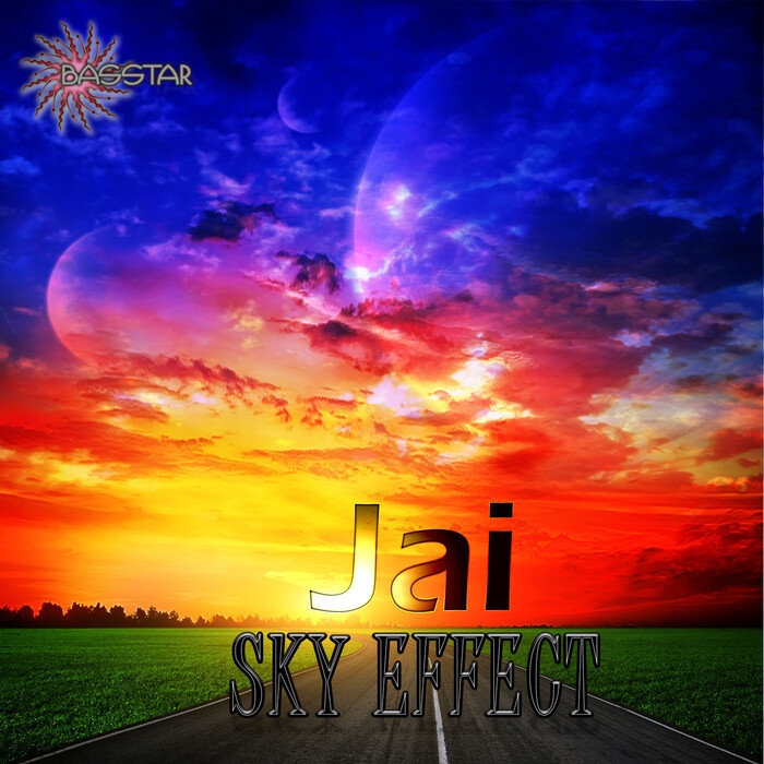JAI - Sky Effect