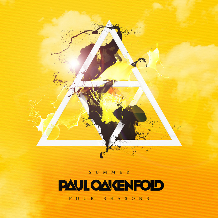 OAKENFOLD, Paul/VARIOUS - Four Seasons Summer