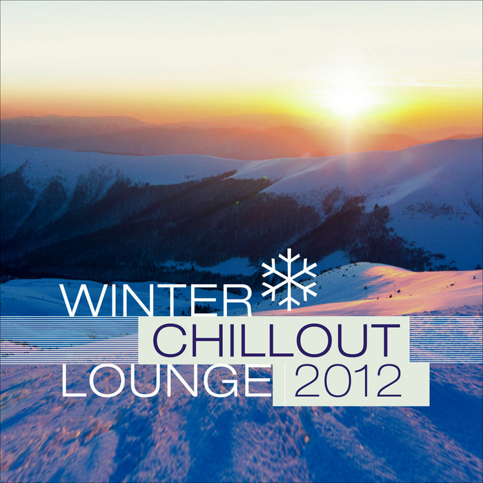 VARIOUS - Winter Chillout Lounge 2012