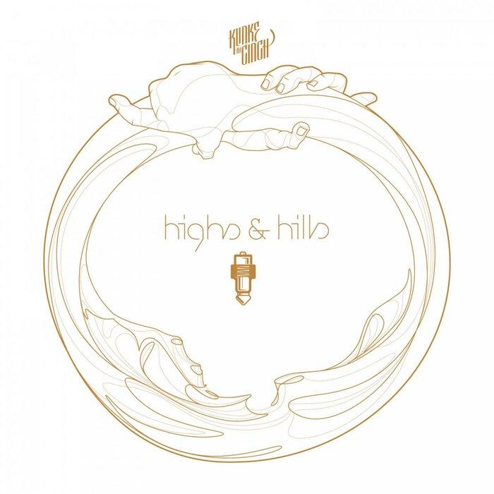 KLINKE AUF CINCH - Highs & Hills