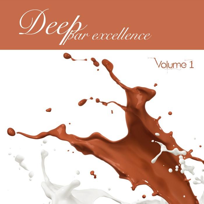 VARIOUS - Deep Par Excellence Vol 2