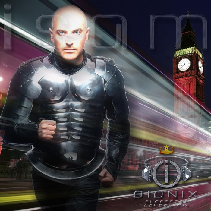 ISAM - Bionix Superfast In London