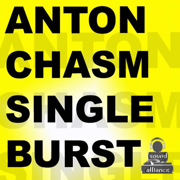 ANTON CHASM - Anton Chasm