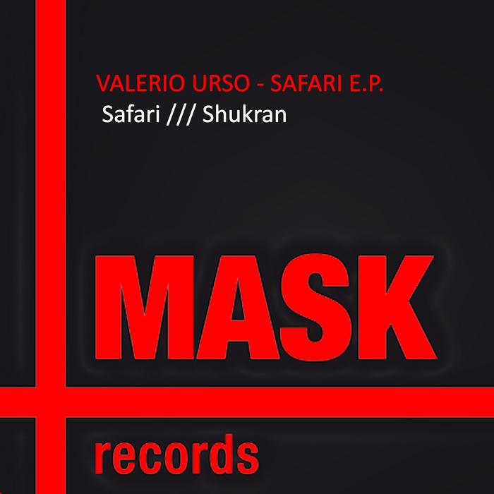 VALERIO URSO - Safari EP