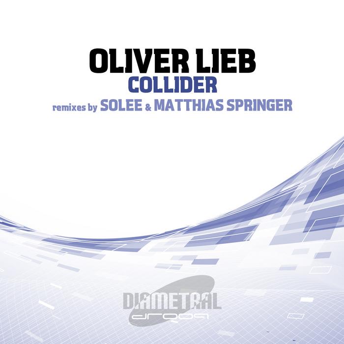 OLIVER LIEB - Collider