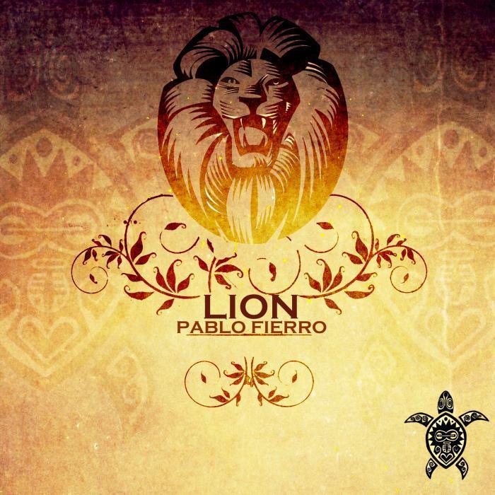 FIERRO, Pablo - Lion