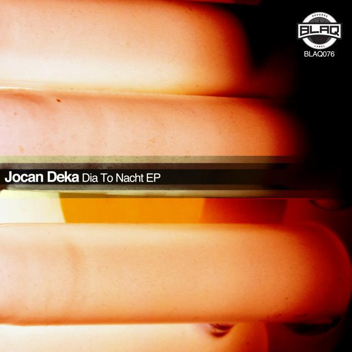 DEKA, Jocan - Dia Nacht EP