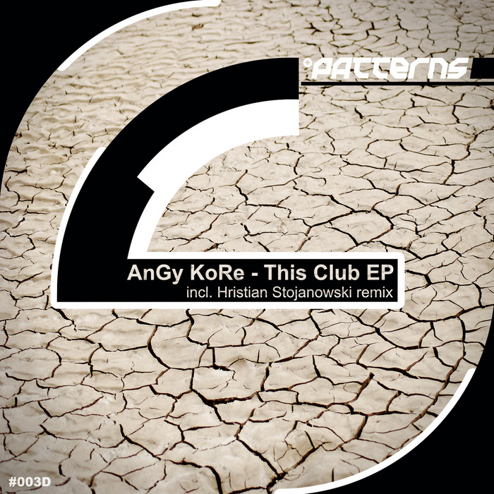 ANGY KORE - This Club EP