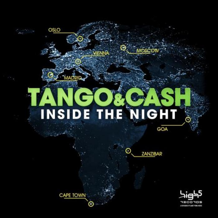 TANGO & CASH - Inside The Night