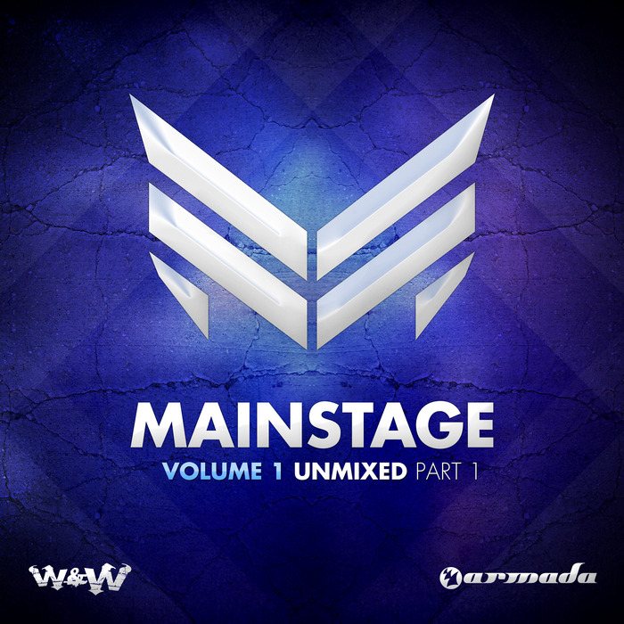 W&W/VARIOUS - Mainstage Vol 1