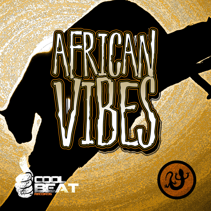 VARIOUS - African Vibes
