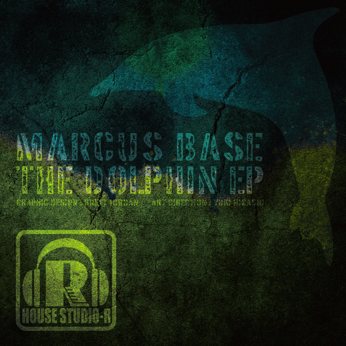 BASE, Marcus - The Dolphin EP