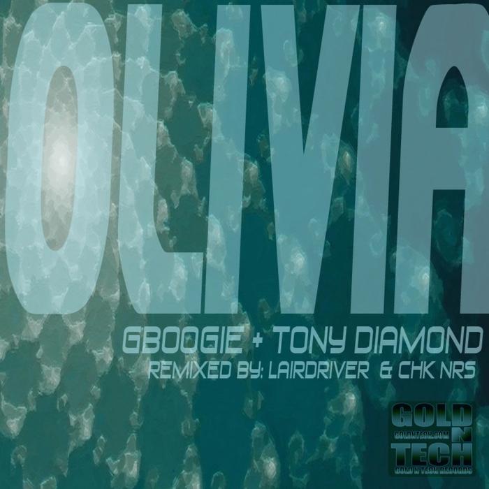 GBOOGIE/TONY DIAMOND - Olivia