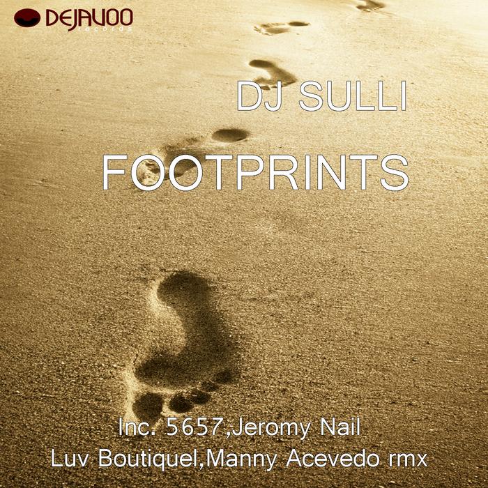 DJ SULLI - FootPrints