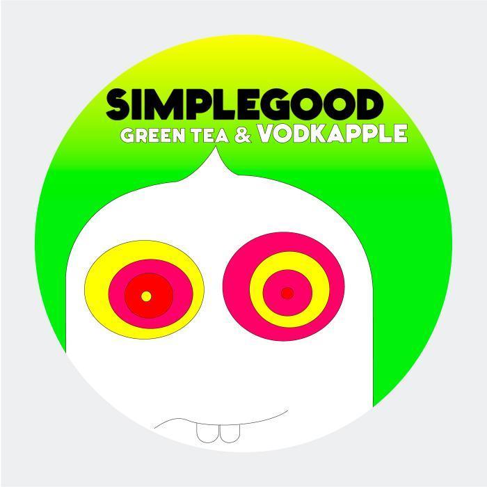 SIMPLEGOOD - Green Tea