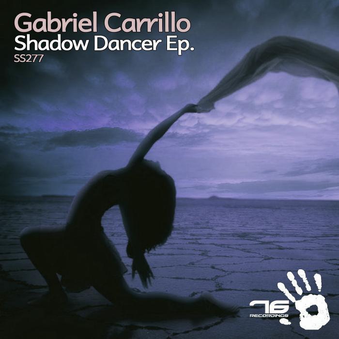 CARRILLO, Gabriel - Shadow Dancer