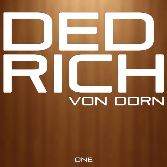 DEDRICH VON DORN - One