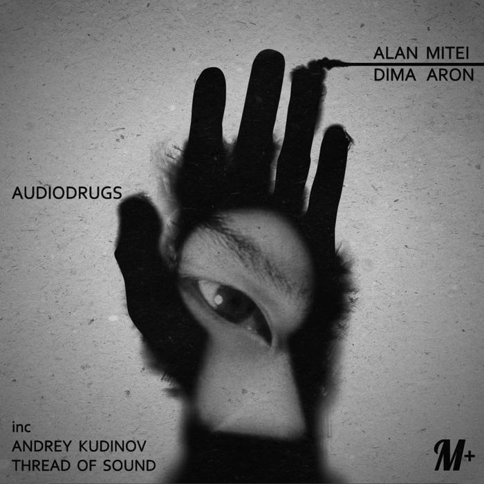 MITEI, Alan & DIMA ARON - Audiodrugs