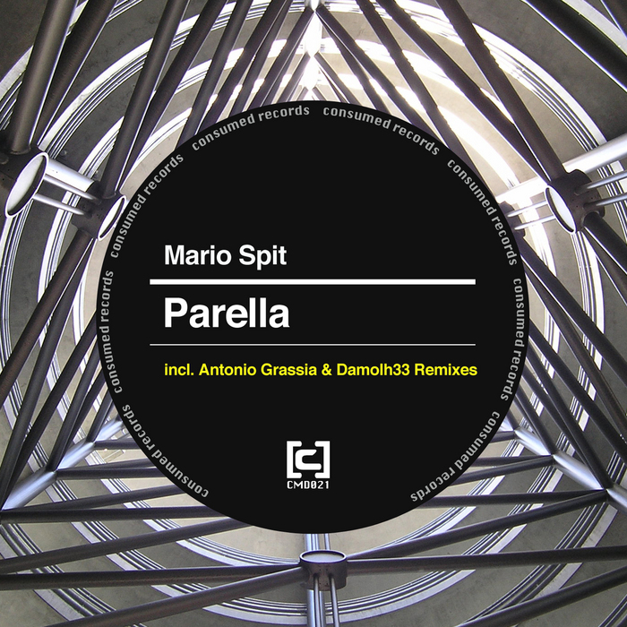 SPIT, Mario - Parella