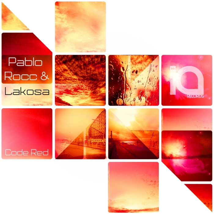 ROCC, Pablo/LAKOSA - Code Red EP
