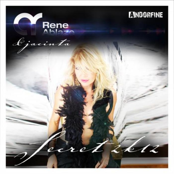 ABLAZE, Ren/JACINTA - Secret 2K12 (remixes)