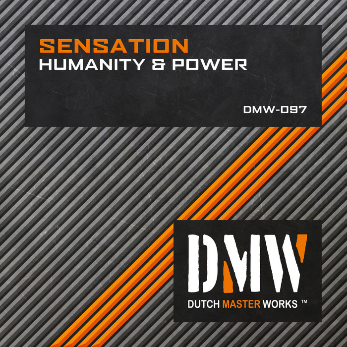 SENSATION - Humanity & Power